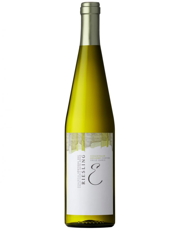 Alto Adige Riesling DOC 2020 0.75 lt. Cantina Valle Isarco