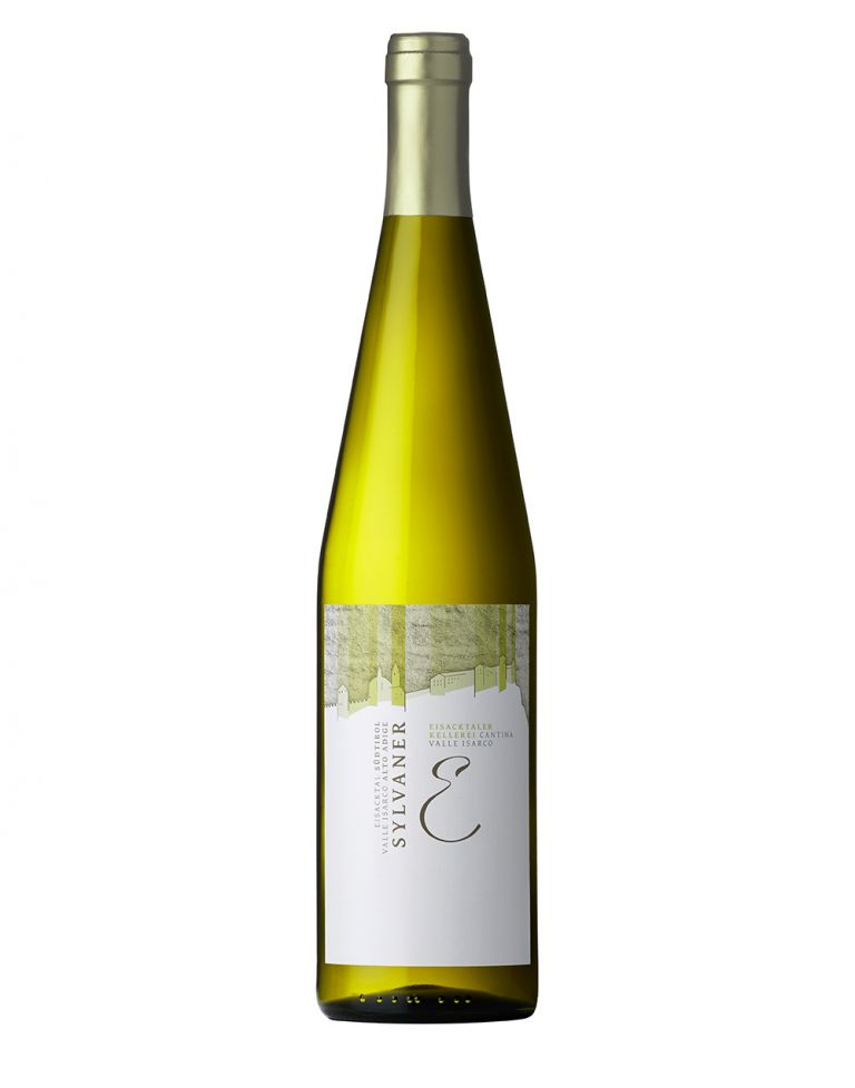 Alto Adige Sylvaner DOC 2020 0.75 lt. Cantina Valle Isarco